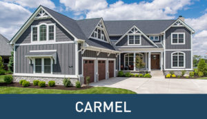 Carmel Indiana Custom Communities
