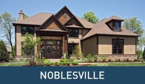 Noblesville Indiana Custom Communities