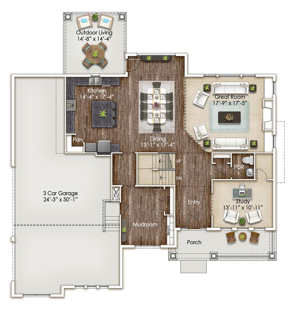 Homefloor Plans