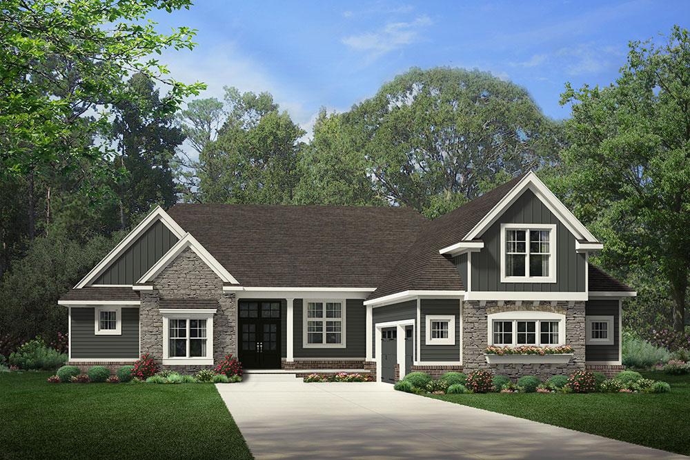 Oakmont bedrock builders for Oakmont home builders